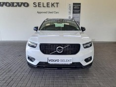 2020 Volvo XC40 T3 R-Design Geartronic North West Province Rustenburg_2