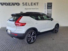 2020 Volvo XC40 T3 R-Design Geartronic North West Province Rustenburg_4