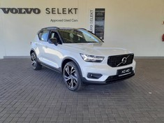 2020 Volvo XC40 D4 R-Design AWD North West Province