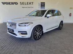 2020 Volvo XC90 D5 Inscription AWD North West Province Rustenburg_4