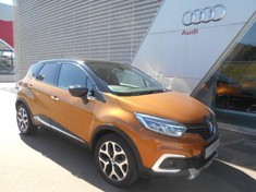 2018 Renault Captur 1.2T Dynamique EDC 5-Door (88kW) North West Province