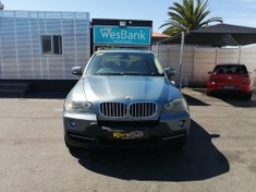 2008 BMW X5 3.0d At  Western Cape Athlone_1