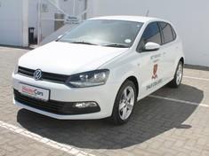 2020 Volkswagen Polo Vivo 1.6 Highline 5-Door Eastern Cape King Williams Town_2