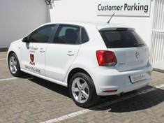 2020 Volkswagen Polo Vivo 1.6 Highline 5-Door Eastern Cape King Williams Town_3