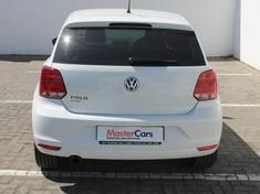 2020 Volkswagen Polo Vivo 1.6 Highline 5-Door Eastern Cape King Williams Town_4