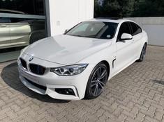 2017 BMW 4 Series 420i Gran Coupe Auto Gauteng
