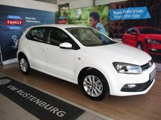 2020 Volkswagen Polo Vivo 1.6 Comfortline TIP 5-Door North West Province Rustenburg_0