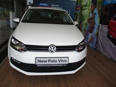 2020 Volkswagen Polo Vivo 1.6 Comfortline TIP 5-Door North West Province Rustenburg_2