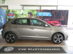 2020 Volkswagen Polo 1.0 TSI Comfortline North West Province Rustenburg_1