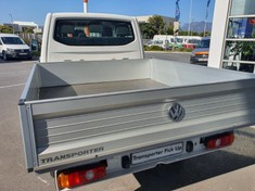 2019 Volkswagen Transporter T6 2.0TDi 103KW 4MOT PU DC Western Cape Cape Town_0