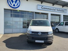 2019 Volkswagen Transporter T6 2.0TDi 103KW 4MOT PU DC Western Cape Cape Town_3