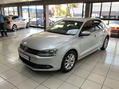 2012 Volkswagen Jetta 1.4 Tsi Comfortline  Mpumalanga Middelburg_2