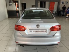 2012 Volkswagen Jetta 1.4 Tsi Comfortline  Mpumalanga Middelburg_4