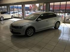 2014 Volkswagen Jetta Vi 1.6 Tdi Comfortline  Mpumalanga Middelburg_1