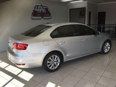 2014 Volkswagen Jetta Vi 1.6 Tdi Comfortline  Mpumalanga Middelburg_2
