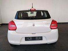 2020 Suzuki Swift 1.2 GL North West Province Rustenburg_1