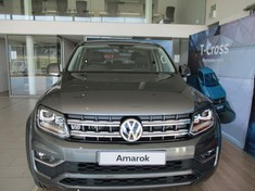 2020 Volkswagen Amarok 3.0 TDi Highline 4Motion Auto Double Cab Bakkie North West Province Rustenburg_2