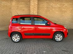 2019 Fiat Panda 900T Lounge Gauteng Johannesburg_1
