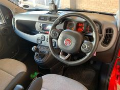 2019 Fiat Panda 900T Lounge Gauteng Johannesburg_3