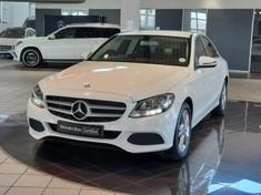 2016 Mercedes-Benz C-Class C180 Auto Western Cape