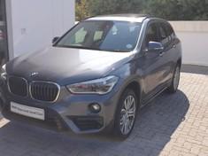 2019 BMW X1 sDRIVE20d Sport Line Auto Gauteng