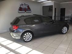 2015 BMW 1 Series 125i Sport Line 5dr At f20  Mpumalanga Middelburg_3