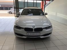 2015 BMW 3 Series 320d Luxury Line At f30  Mpumalanga Middelburg_1
