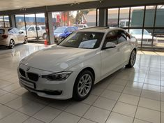 2015 BMW 3 Series 320d Luxury Line At f30  Mpumalanga Middelburg_3