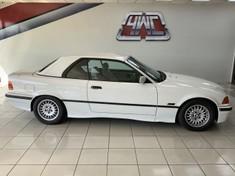 1993 BMW 3 Series 325i Convertible A/t (e36)  Mpumalanga