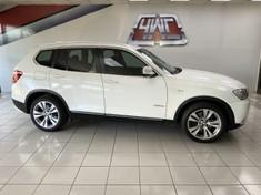 2012 BMW X3 Xdrive28i A/t  Mpumalanga