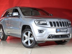 2016 Jeep Grand Cherokee 3.0L V6 CRD O/LAND North West Province
