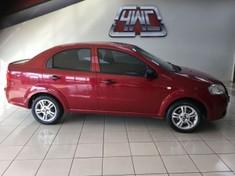 2015 Chevrolet Aveo 1.6 L  Mpumalanga