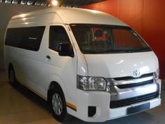 2014 Toyota Quantum 2.7 14 Seat  Gauteng