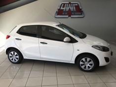 2011 Mazda 2 1.3 Active  Mpumalanga Middelburg_0