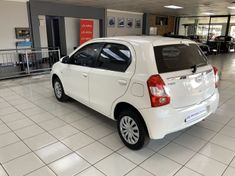 2015 Toyota Etios 1.5 Xs 5dr  Mpumalanga Middelburg_3