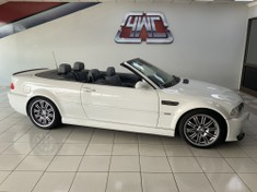 2005 BMW M3 e46  Mpumalanga Middelburg_1