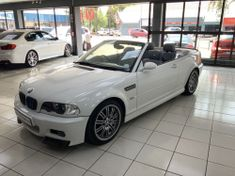 2005 BMW M3 e46  Mpumalanga Middelburg_2