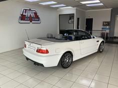 2005 BMW M3 e46  Mpumalanga Middelburg_4
