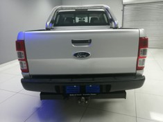 2013 Ford Ranger 2.2tdci Xl Pu Dc  Gauteng Vereeniging_3