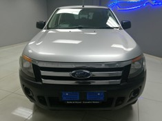 2013 Ford Ranger 2.2tdci Xl Pu Dc  Gauteng Vereeniging_4