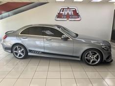 2014 Mercedes-Benz C-Class C220 Bluetec Auto Mpumalanga