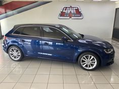 2013 Audi A3 Sportback 1.8T FSI SE Stronic Mpumalanga Middelburg_0