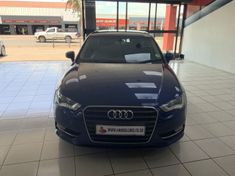 2013 Audi A3 Sportback 1.8T FSI SE Stronic Mpumalanga Middelburg_1