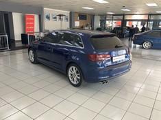 2013 Audi A3 Sportback 1.8T FSI SE Stronic Mpumalanga Middelburg_3