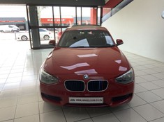 2012 BMW 1 Series 116i 5dr At f20  Mpumalanga Middelburg_1