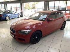 2012 BMW 1 Series 116i 5dr At f20  Mpumalanga Middelburg_2