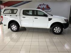 2014 Ford Ranger 2.2TDCi XL Double Cab Bakkie Mpumalanga