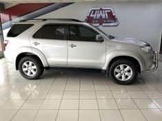 2011 Toyota Fortuner 3.0d-4d R/b 4x4  Mpumalanga