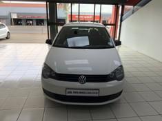 2012 Volkswagen Polo Vivo 1.6 Trendline 5Dr Mpumalanga Middelburg_1