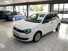 2012 Volkswagen Polo Vivo 1.6 Trendline 5Dr Mpumalanga Middelburg_2